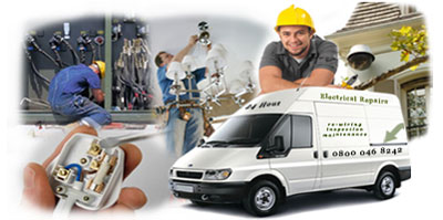 Electricians Greater Manchester